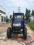 Mini entraîneur agricole chaud de la vente 45HP 4WD