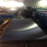 Placa de aluminio 6061 para Auto Parts