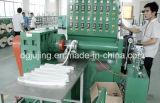 Silikon-Gel-Kabel-Strangpresßling-Zeile Kabel-Draht-Strangpresßling-Maschine