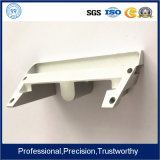 Части заливки формы алюминиевого сплава хорошего представления при подвергать механической обработке CNC сделанный в Китае