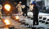 Fornace di fusione d'acciaio del minerale metallifero (GW-1.25T)