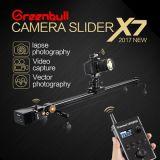Greenbull X7 электрический регулятор камеры видео сдвиньте ползунок фотографии 1 метр для съемки видео с камеры аксессуары поставщика