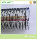 Шланг трубы индустрии сада воды шланга стального провода PVC пластичный усиленный гидровлический