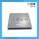 D400 de Vierkante 600X600mm Plastic Dekking van het Mangat voor Verkoop