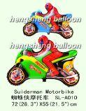 Balão Companhia (10-SL-009)