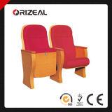 [أريزل] يكدّر يطوي أثر قديم سينما كرسي تثبيت يستعمل خشبيّة متّكأ كرسي تثبيت [هوم ثتر] مقادات ([أز-د-099])