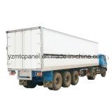Camion dell'ente rigido del trasporto asciutto di FRP