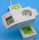 Il cambiamento inserisce il termostato del riscaldatore del pavimento dello zoccolo (D02-TE)