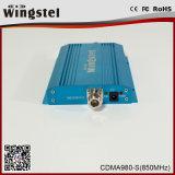 Prix d'usine Répéteur de signal mobile CDMA980-S avec Certification RoHS Ce