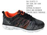 Nr 51072 de Schoenen van de Sporten van de Schoenen van Flyknit van de Schoenen van Mensen