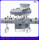 Machine de compactage électrique à la capsule et à la gélatine dure / douce (24 canaux)
