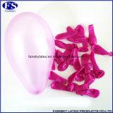 De in het groot Goedkope Ballons van het Water van het Latex van de Prijs Kleine Kleurrijke Vrije