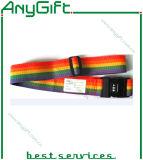 주문을 받아서 만들어진 로고 (LAG-LY-01)를 가진 열전달 Pring 리본 방아끈