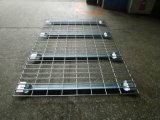 Индивидуальные Wire Mesh Опалубка для паллетные стеллажи