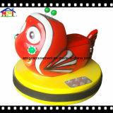 Pesci di Nemo della macchina del gioco di divertimento della vettura da corsa