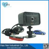 Alarma de coche a distancia de la vibración del sistema de seguridad de la fatiga del conductor Monitor mr688
