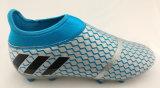 De nieuwe Schoen/de Voetbalschoen van de Sport van het Voetbal van het Ontwerp Openlucht met Sok