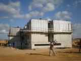 Sistema de Internacionalização de alumínio para Villa Construir