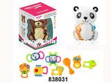 Jouets éducatifs en plastique pour enfants jouets pour bébé (838035)