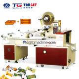Macchina per l'imballaggio delle merci del cuscino professionale con Ce Certificatio