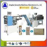 Máquina de pesagem e papelagem automática de macarrão seco