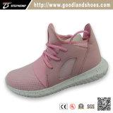 Le type neuf Wemen de vente chaud chausse les chaussures occasionnelles de confort avec le prix usine 16012-2