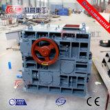 Energiesparende Erz-Zerkleinerungsmaschine für dreifache Rollen-Zerkleinerungsmaschine