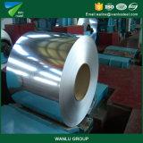 Do Galvalume de aço da folha da telhadura do metal de folha dos fornecedores de China bobina de aço