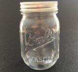 Mason copos/Mason garrafa de vidro/Mason Jar