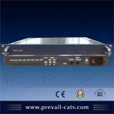 H. 264 Codificador de 8 In1 de alta definición con salida IP IPTV corriente (WDE-H820)
