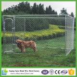 Fossa di scolo della gabbia/gabbia del cane/gabbia cane di Catena-Collegamento