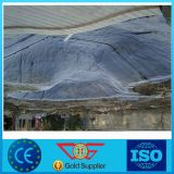 Impermeável material do forro da operação de descarga da solução da selagem, composto Gcl estratificado