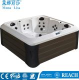 2016 Monalisa Outdoor Whirlpool Massage SPA (m-3394)
