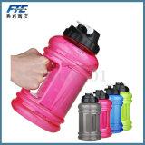grande grande caldaia della bottiglia della bevanda dell'acqua di addestramento di ginnastica di sport 2.2L