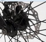 La última bici de la montaña E del diseño de la potencia al por mayor