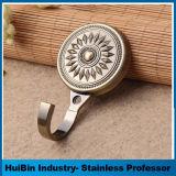 주문 금속 커튼은 단 하나와 두 배 철을 일괄한다