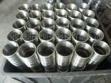 높은 정밀도 기계로 가공 제품 또는 정밀도 선반 및 맷돌로 가는 기계로 가공 부속