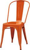 Varia silla del metal del restaurante de los alimentos de preparación rápida de los colores (FOH-BCC18)