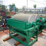De Magnetische Separator van het Gebruik van de Scheiding van het Ijzererts van het magnetiet