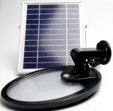 Lumière solaire ronde de lampe du mur DEL d'ellipse classique de modèle de la meilleure qualité