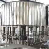 Embotelladora de relleno del líquido automático lleno para el agua potable