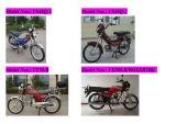 발동기 달린 자전거 또는 기관자전차 48Q 50CC 70CC 100CC 110CC