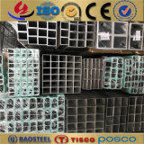 Hot Sales 1050 1060 1070 1100 Pipe & Tube carré en aluminium en stock