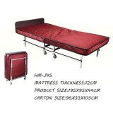 Экстренная кровать/кровать гостиницы экстренная/складывая экстренная кровать/кровать экстренной кровати гостиницы складывая/складывая кровать софы/софа Cum кровать/кровать 12 гостиницы металла экстренная