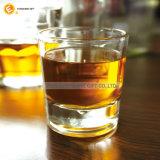 Vetro di cristallo del whisky della Fare pendere-Parte inferiore moda cristalleria degli articoli per la tavola