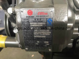 3 ton van de Lader van het Wiel met ProefControle en AC voor Optie