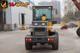 Chargement 1.6ton 916 avec chargeur frontal