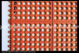 Estera de goma a prueba de ácido del resbalón de la cocina de la estera de la estera de goma anti del drenaje