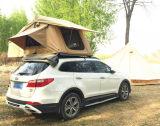 Tenda molle fuori strada di campeggio della parte superiore del tetto 4WD dell'automobile con l'annesso