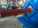 Rolo do frame de porta do metal do mais baixo preço de Dx que dá forma à máquina